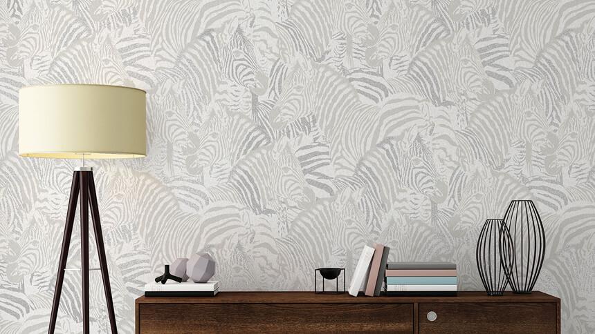 Zebra design (Vymura)