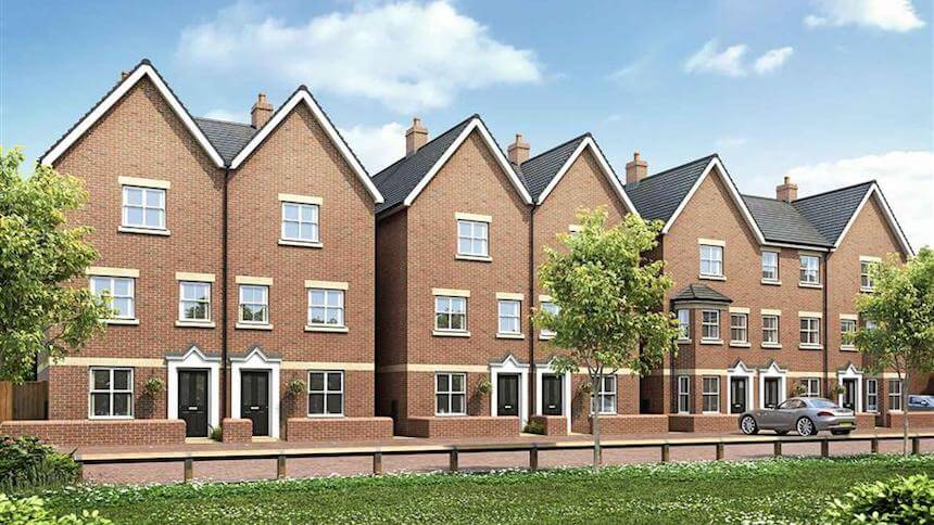 Bakers Quarter (Taylor Wimpey)