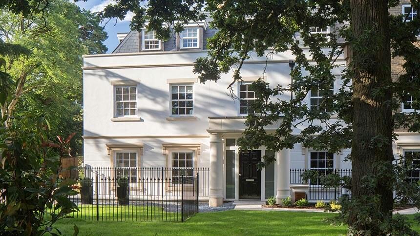 Weybridge House (CALA Homes)