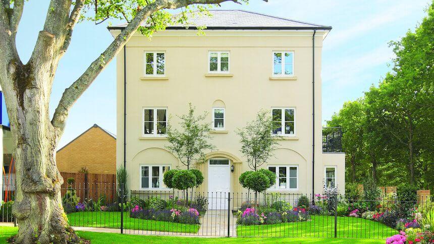Bellway New Homes Farnborough