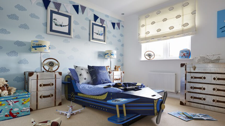 Blue (Taylor Wimpey)