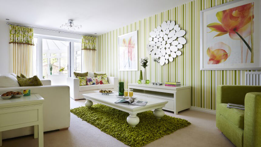 Green (Taylor Wimpey)