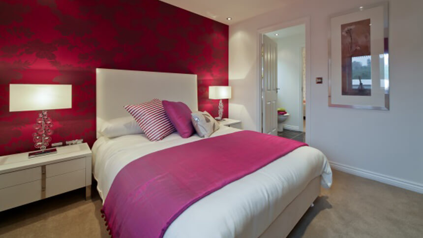 Pink (Taylor Wimpey)