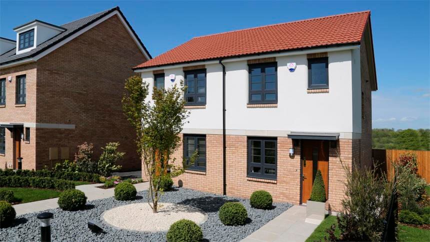 Abode Bedminster from Redrow Homes