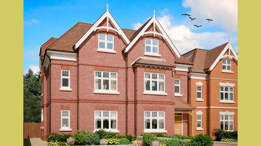 Lancaster Chase (Shanly Homes)