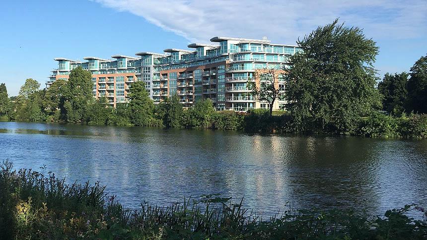Riverside Crescent (FHP Waterside Living)