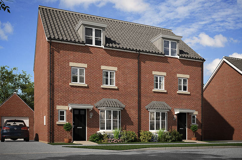 New homes round up for wales our pick of new build for New homes to build