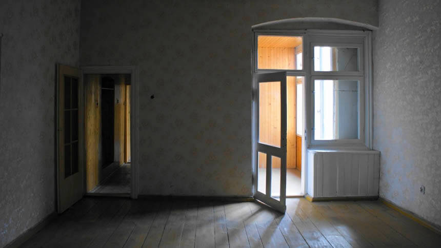 Buyer turn-off 2: Poor lighting