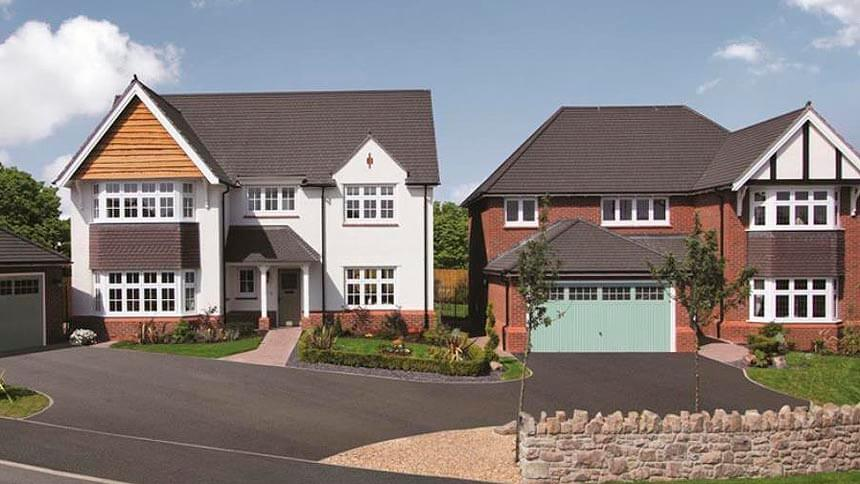 Chapel Mead (Redrow Homes)