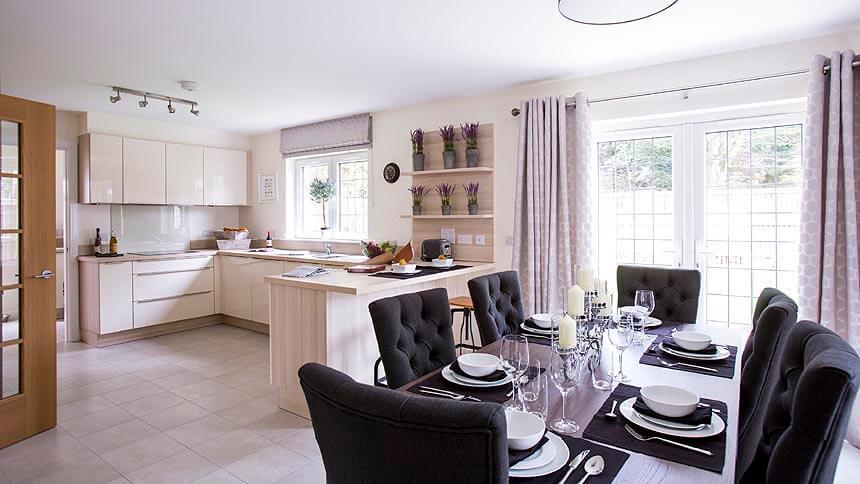 Braemore Wood (Mactaggart & Mickel Homes)