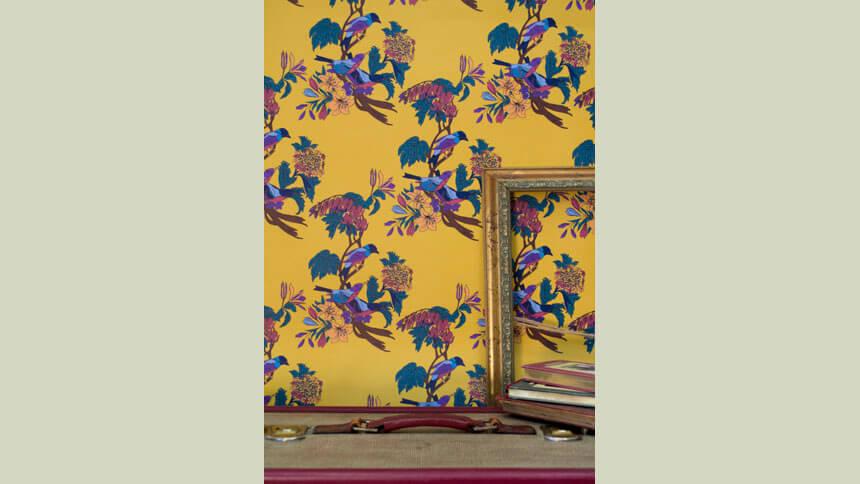 Wallpaper, Occipinti