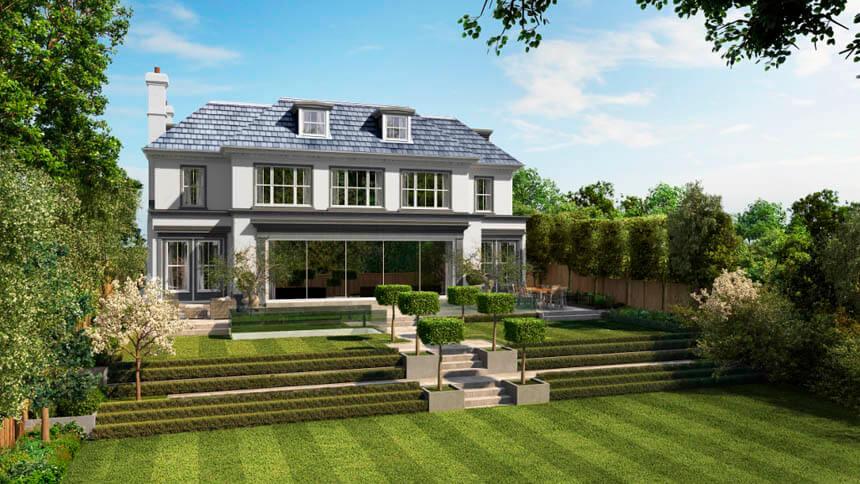 Langdale House (Richstone Properties)