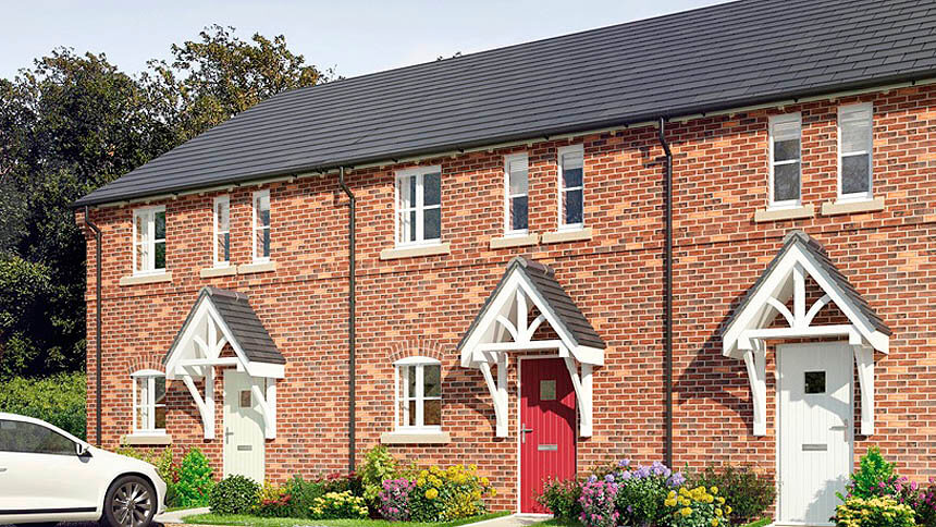 Langley Country Park (Radleigh Homes)