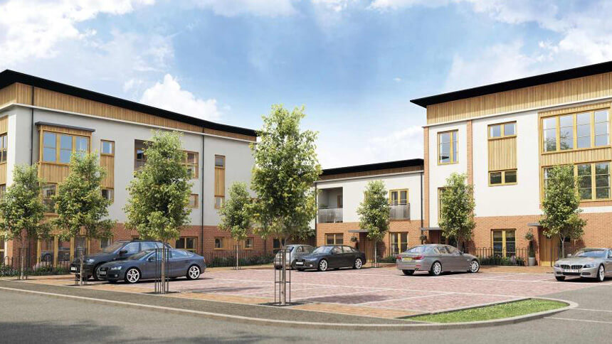 Limes Park (Taylor Wimpey)