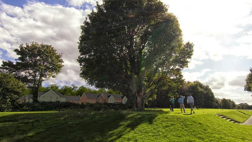 Longwood Copse (Bellway)