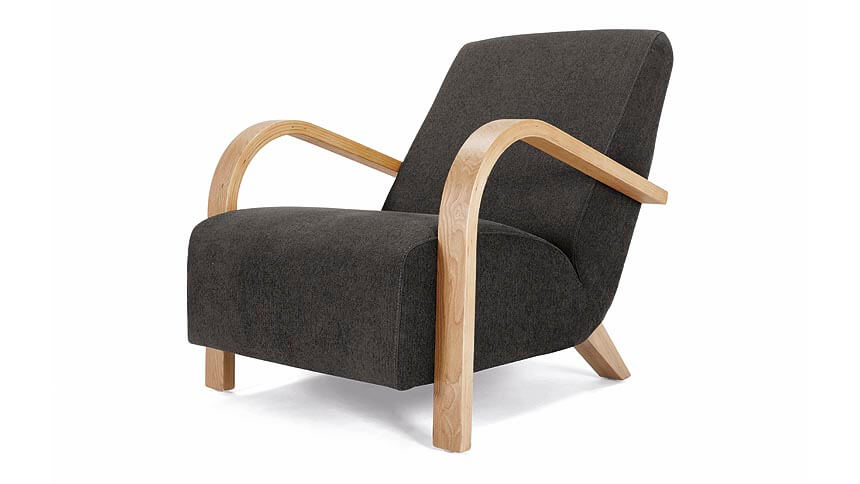 Grace armchair, Made.com