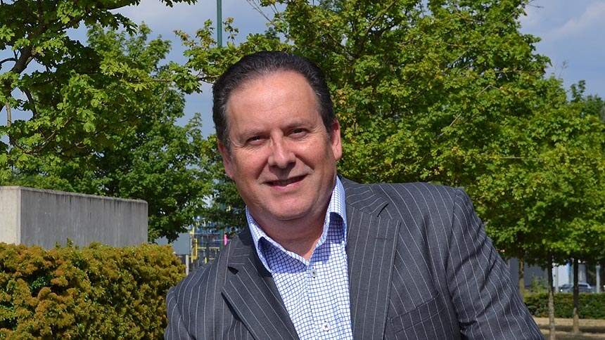 Greg Ketteridge of Careys New Homes