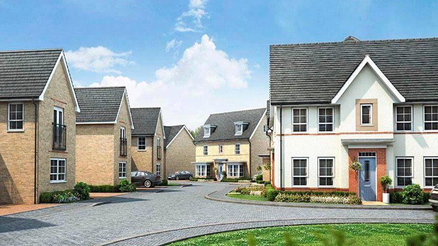 Fairfields (Barratt Homes)