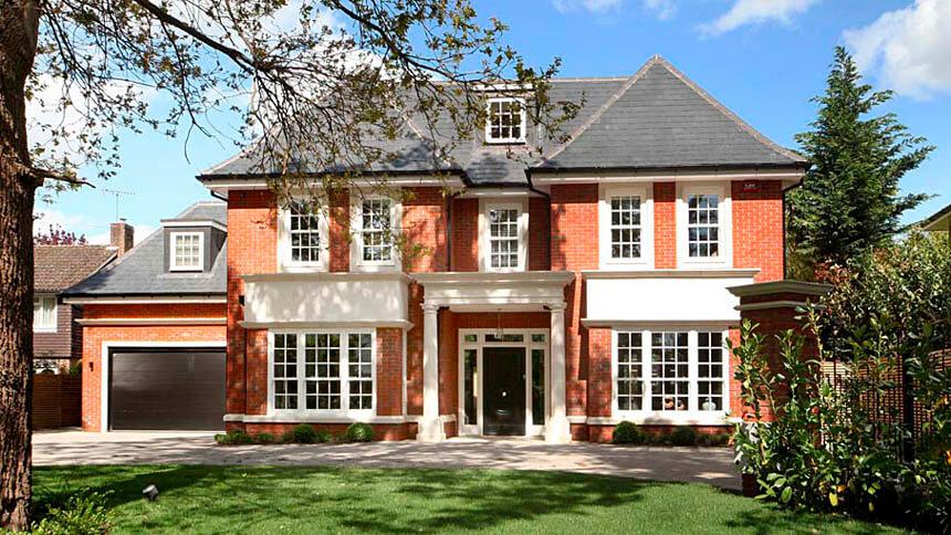 Fairmile Lane (Mattwell Homes)