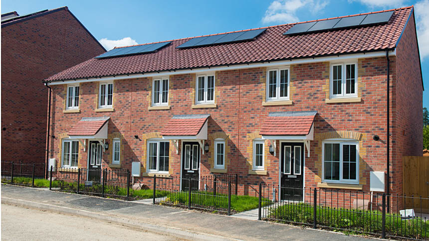 Gullacombe Valley (Aster Homes)