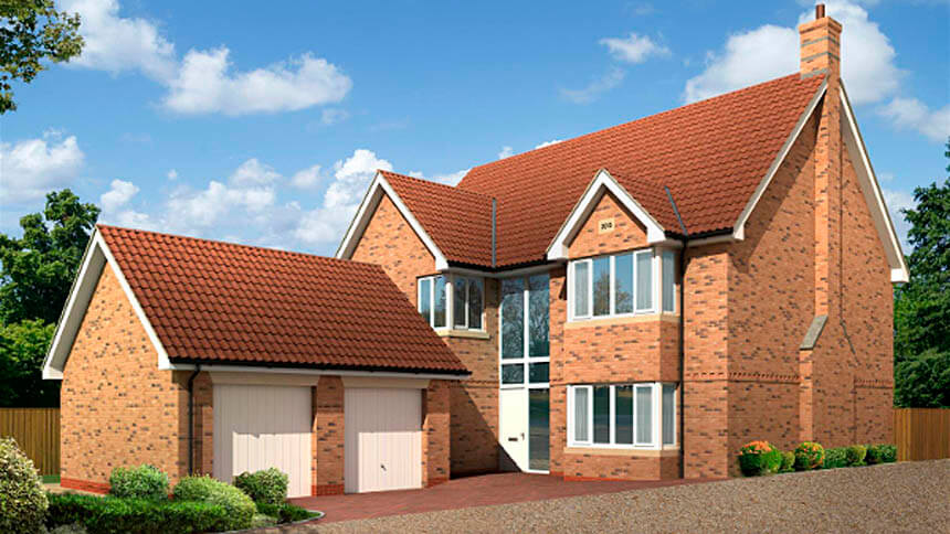 Little Weighton Road (Risby Homes)