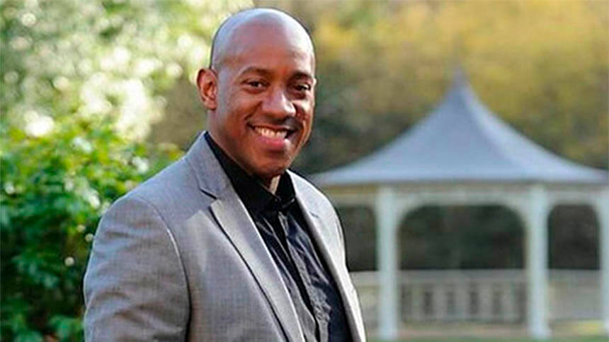 March - Dion Dublin joins Homes Under The Hammer