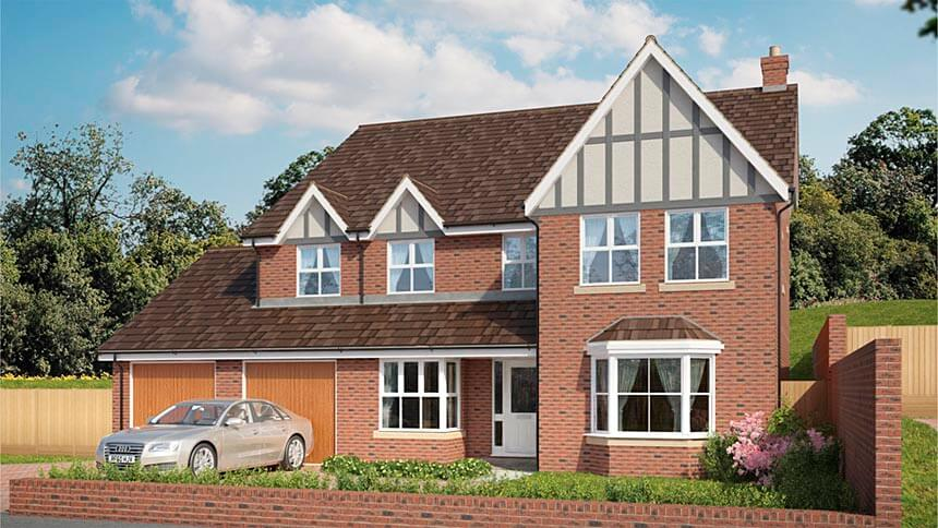 Aylestone Manor (Signature New Homes)