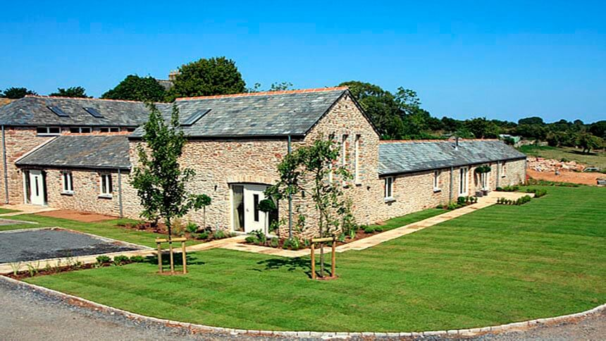 Churston Court Farm (Dart Developments)