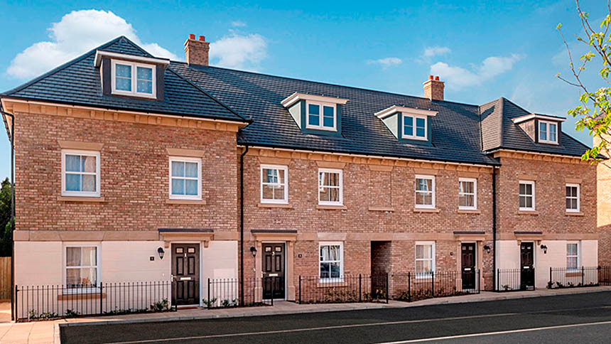 Ratio (Redrow Homes)