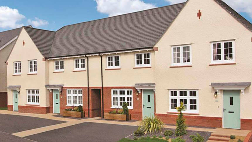 Hillcrest (Redrow Homes)