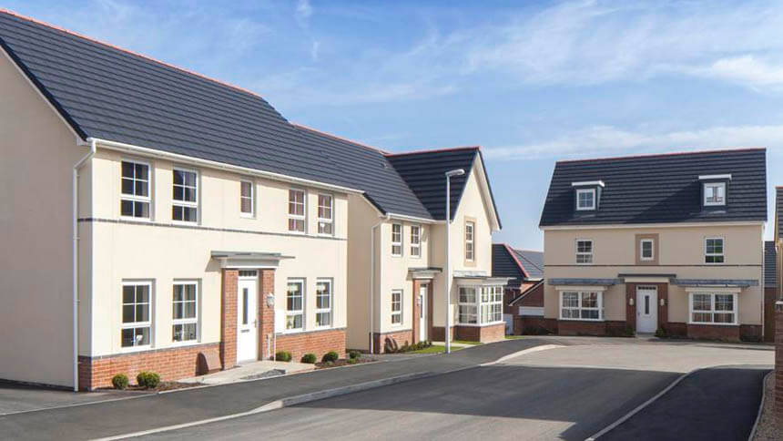 Horizon Walk (Barratt Homes)