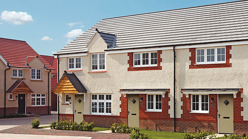 Afon Gardens (Redrow Homes)