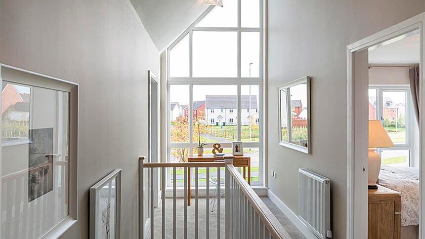 Glan Llyn (St Modwen Homes)