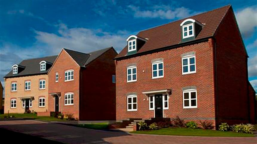 The Maltings (Bellway Homes)