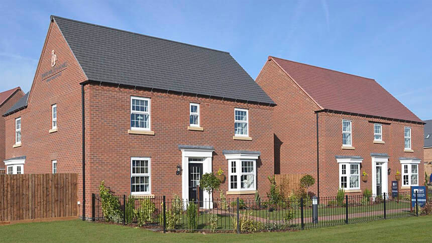 Woodhouse Park (David Wilson Homes)