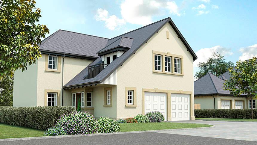 Kirkhill (Richmond Homes)