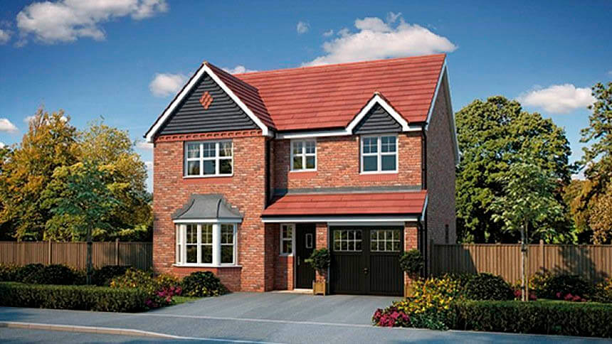 Astley Green (Rowland Homes)