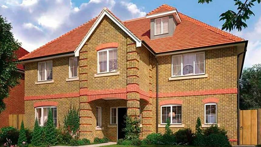 Cavendish Park (Bewley Homes)