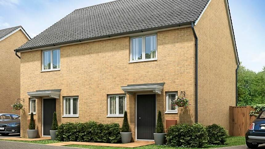 Cotswold Chase (Bellway Homes)