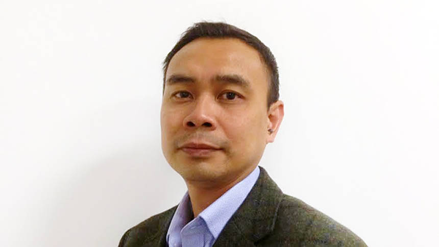 Jerald Solis, Experience Invest