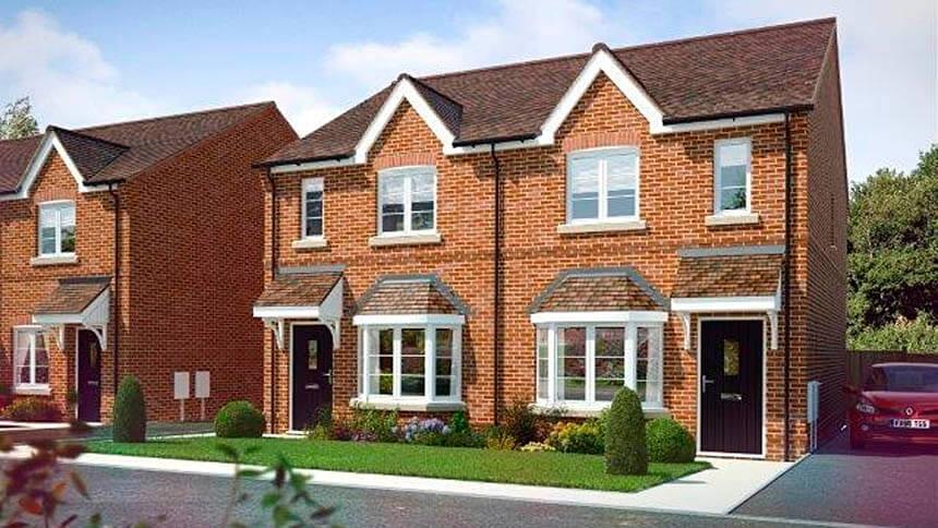 The Grange (Chevin Homes)
