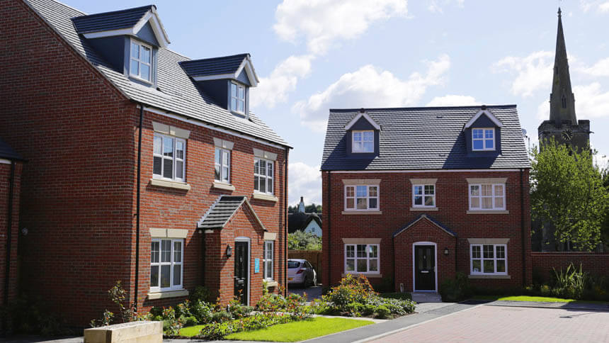 Hardy's Yard (Westleigh Homes)