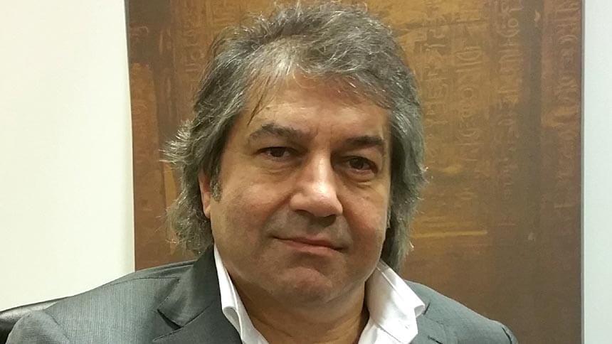 Philip Van Reyk (Kitewood)