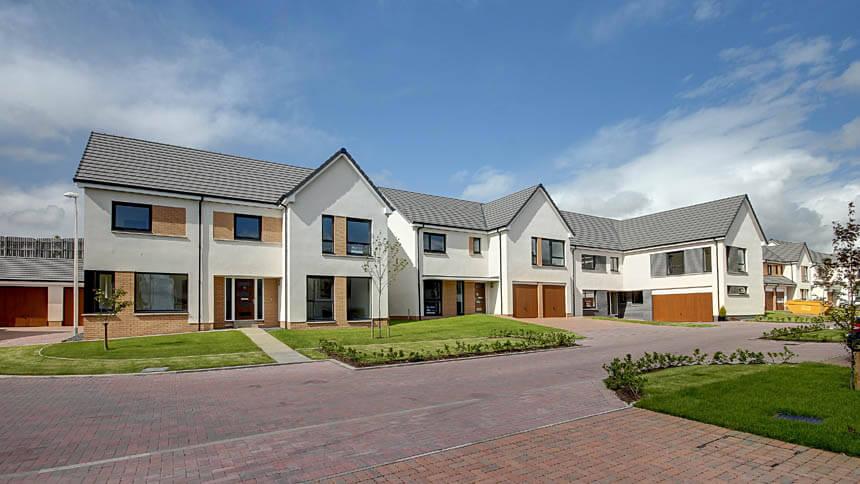St Andrews Brae (Miller Homes)