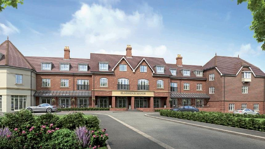 Elmbridge Village (Retirement Villages)