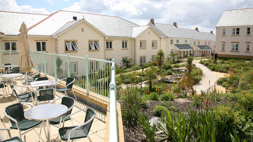 Roseland Parc (Retirement Villages)