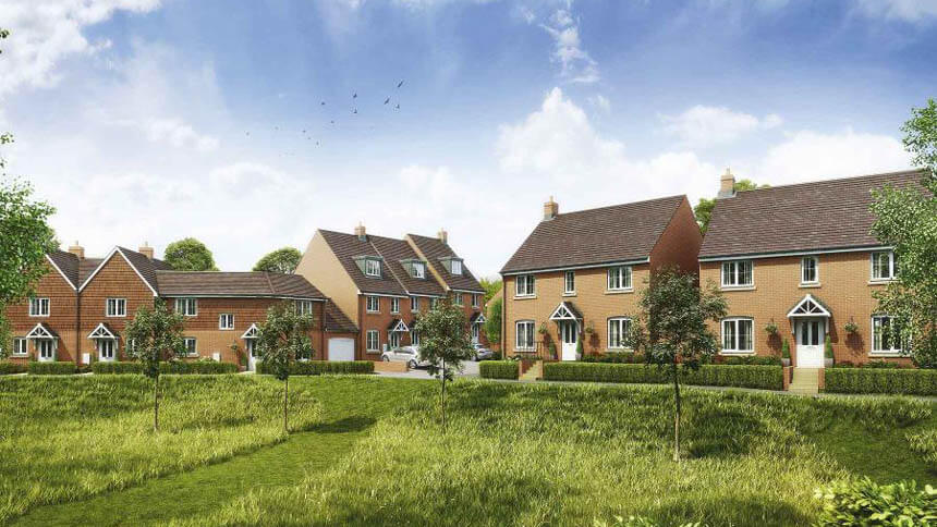 Manor Rise (Taylor Wimpey)