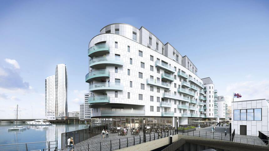 Azure (Modern Living Properties)