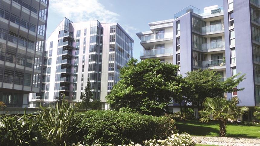 Arcadia (Viridian Housing)