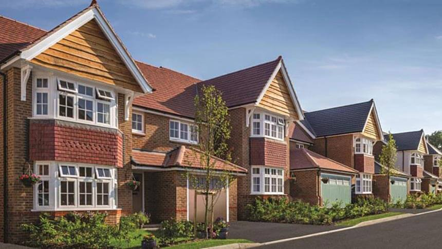 Pennine Grange (Redrow Homes)